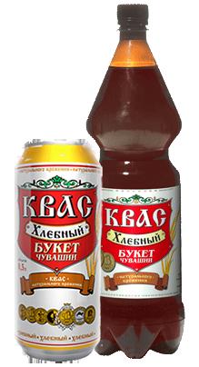 """Букет Чувашии """"Хлебный"""""""